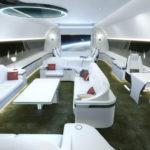 Lufthansa Technik начнет работы по кастомизации первого ACJ350 в апреле 2020 года