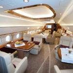ACJ и ACH примут участие в выставке деловой авиации NBAA