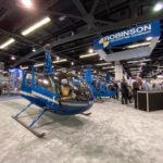 Вертолётный тур в США глазами ХелиКо Групп и их клиентов
